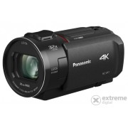 Camera video Panasonic HC-VX1 4K Ultra HD, fekete