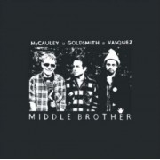 Middle Brother [LP] - VINYL