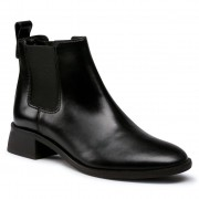 Bottines Chelsea TORY BURCH - Casual 35MM Chelsea Bootie 76062 Perfect Black 006