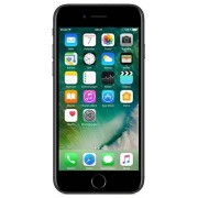 Apple MN902ZD/A iPhone 7, 11,9 cm (4,7 inch), 32 GB, 12mp-camera, iOS 10, 32 GB, mat zwart