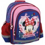 Ghiozdan Minnie Mouse pentru scoala