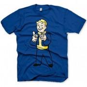 Тениска Fallout Vault Boy Charisma, Gaya Entertainment, M