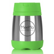 thermos lunch box | food jar double walled vacuum insulated stainless steel | 16oz