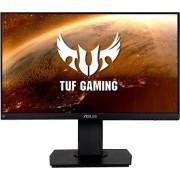 Asus VG249Q Gaming-Monitor (1920 x 1080 Pixel, Full HD, 1 ms Reaktionszeit, 144 Hz), Energieeffizienzklasse A