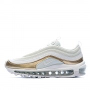 Nike Air Max 97 Baskets blanches junior Nike