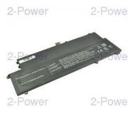 2-Power Laptopbatteri Samsung 7.4V 6100mAh (AA-PLWN4AB)