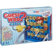 Joc de societate Hasbro Guess Who Extra