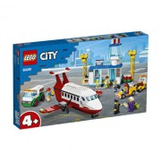 LEGO City - Aeroport central 60261
