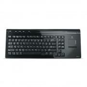 KBD, Logitech Cordless MediaBoard PRO, Bluetooth (968011-0403)