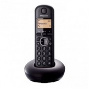 PANASONIC telefon bežični KX-TGB210FXB black