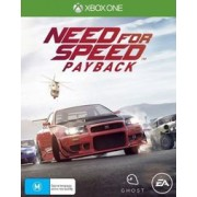 [Xbox ONE] Need for Speed Payback