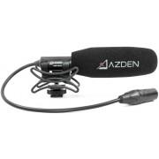 AZDEN Microfone SGM-250CX Compact Cinema