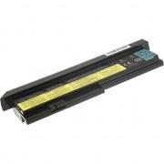 Baterie pentru Lenovo ThinkPad X200s 7469 7470 2047 2046 7460 (6600mAh 10.8V) Laptop acumulator marca Green Cell®