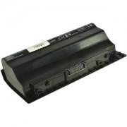 Asus G75VM Batteri