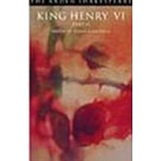 King Henry VI Part 2: Third Series, Paperback/William Shakespeare