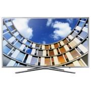Televizoare - Samsung - TV Samsung UE-43M5602, Argintiu, Quad-Core, Full HD, 108cm