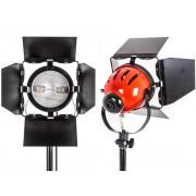 Lampa światła stałego SPOT LIGHT, RED HEAD 800W, model DSR800E