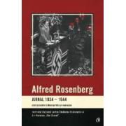 Jurnal 1934 - 1944 - Alfred Rosenberg