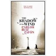 Shadow of the Wind, Paperback/Carlos Ruiz Zafon