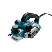 Rindea de mana electrica Makita KP0810 850 W 82 mm