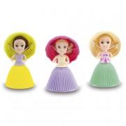 TOY PARTNER S.A. Popcakes - Pack 3 Muñecas Surprise (varios modelos)