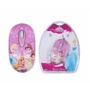 Disney Princess Optical USB Mouse , Retail