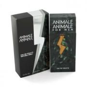 Animale Eau De Toilette Spray 3.4 oz / 100 mL Men's Fragrance 416928