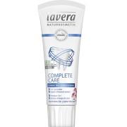 Pasta de dinti bio Complete Care fara fluor, 75ml - LAVERA