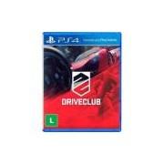 Jogo - Driveclub - Ps4