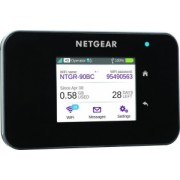 Router Wireless Netgear AirCard 810S AC810-100EUS Single Band 10/100 Mbps
