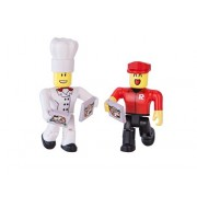 Figurine ROBLOX Work at a Pizza place