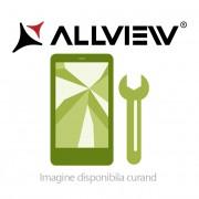 Display Original ALLVIEW P9 LIFE + Touchscreen + Rama (Negru)