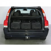 Volvo V70 (P26) 2001-2007 Car-Bags Travel Bags