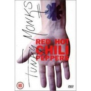 Video Delta RED HOT CHILI P.-FUNKY M. - DVD