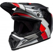 Bell MX-9 Mips Twitch Replica Casco de Motocross