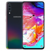 Samsung smartphone Galaxy A70 128GB zwart
