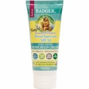 Crema protectie solara SPF 30 cu musetel pentru bebelusi 87 ml