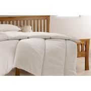 13.5 Tog Bounce Back Winter Duvet & Two Pillows - 4 Sizes!