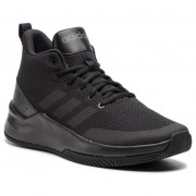 Обувки adidas - Speed End2End F34974 Cblack/Cblack/Gresix