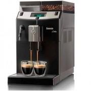 Saeco Lirika automata kávégép - fekete
