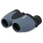 Carson Tracker 8x21mm Compact Sport Binocular Grey (TZ-821)