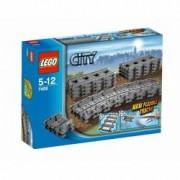 LEGO CITY - SINE FLEXIBILE 7499