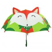 Зонт детский Лисенок, 46 см 53716