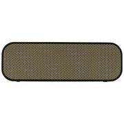Kreafunk Enceinte Bluetooth aGROOVE / Portable sans fil - Kreafunk noir,or en matière plastique