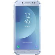 Samsung dual layer cover - blue - for Samsung Galaxy J5 2017