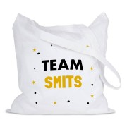YourSurprise Tote bag - 3 stuks - enkelzijdig bedrukt