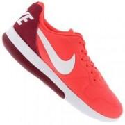 Nike Tênis Nike MD Runner 2 LW - Feminino - Laranja Esc/Vinho