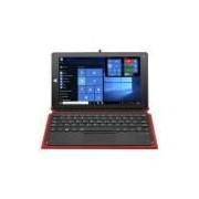 Tablet Multilaser M8W Plus com Teclado 32GB 8,9 - Wi-Fi Windows 10 Quad Core Pacote Office