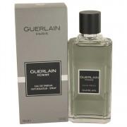 Guerlain Homme Eau De Parfum Spray 3.3 oz / 97.59 mL Men's Fragrance 536811