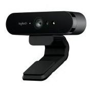 LOGITECH HD Webcam BRIO 4k - EMEA (960-001106)